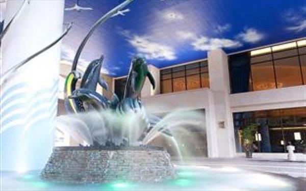 福容大飯店(淡水漁人碼頭)照片: 283812_110807210224