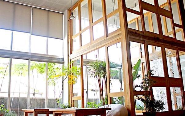 信星青年旅館照片: 環境