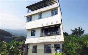 「九份阿源的家民宿」主要建物圖片