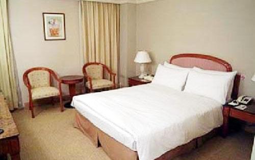 東吳大飯店照片: 11445394