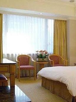 東吳大飯店照片: 11445393