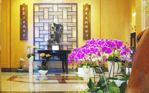 東吳大飯店照片: 2805241