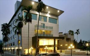 「F Hotel(阿里山館)」主要建物圖片