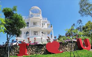 「Bliss幸福天使花園民宿」主要建物圖片