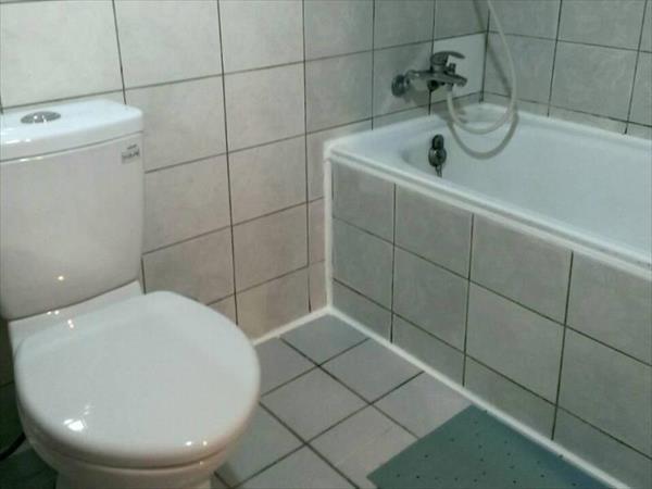 龍翔大飯店照片: 浴室