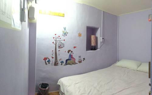 林園村莊民宿照片: 房間