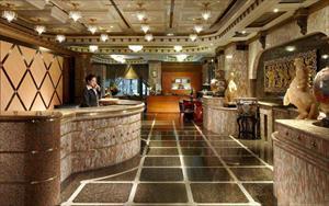 「香城大飯店」主要建物圖片