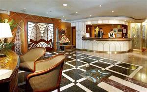 「香都大飯店」主要建物圖片