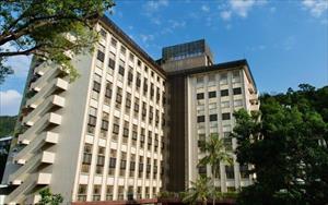 「熱海大飯店」主要建物圖片