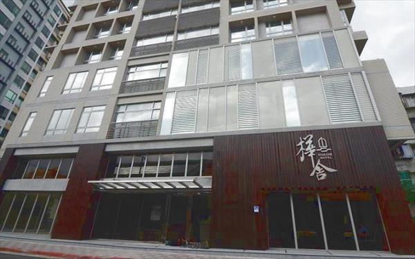 鹤山市桦茂酒店
