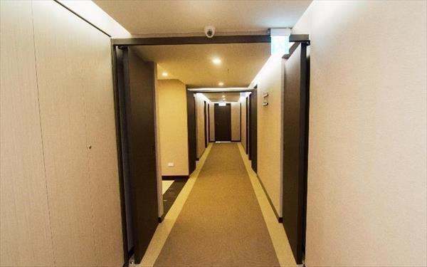 樺舍商旅照片: 長廊