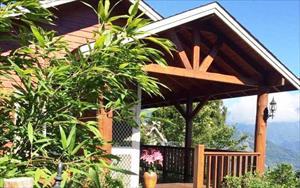 清境民宿 - 「清境藍天花園」主要建物圖片