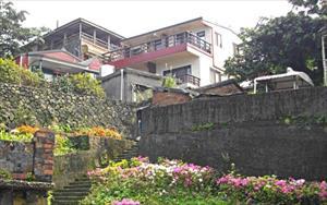 「九份小町民宿」主要建物圖片