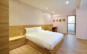 台南Sun house民宿