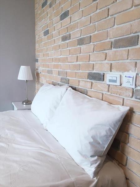 雀印民宿照片: 房間