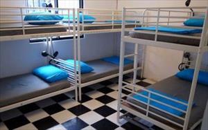 「背包監獄民宿」主要建物圖片