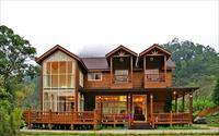 「星宿景觀咖啡民宿」主要建物圖片