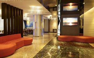 「沐舍時尚酒店」主要建物圖片