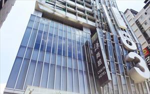 「謙商旅(東門館)」主要建物圖片