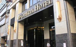 「首都大飯店(松山館)」主要建物圖片