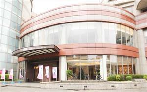 「北投天玥泉溫泉會館」主要建物圖片