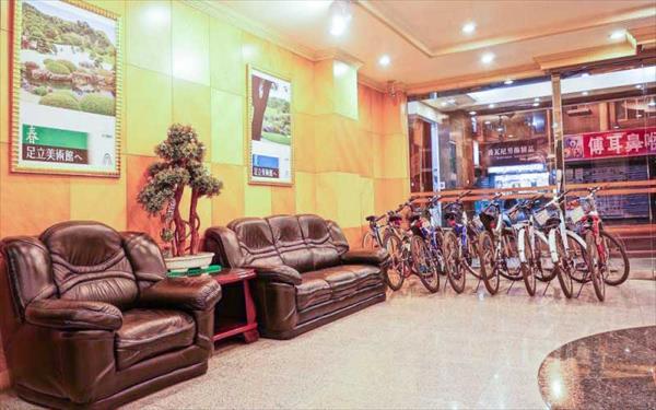 華都商務飯店照片: 237532_120416113605971