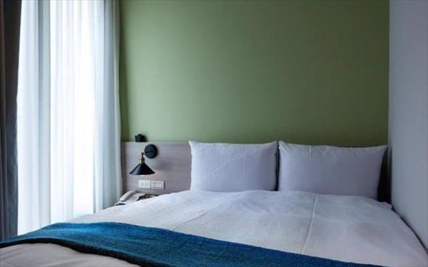 艾米旅店照片: 房間