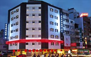 「愛萊時尚旅館」主要建物圖片