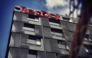 「紅點文旅」主要建物圖片