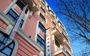 「台北和璞飯店」主要建物圖片