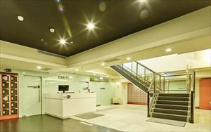 「單人房住宿空間(高雄館)」主要建物圖片