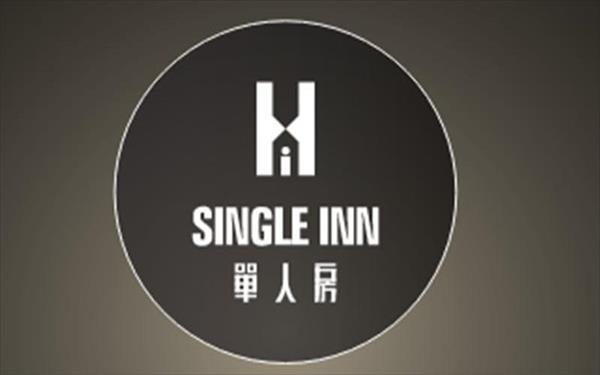 單人房住宿空間(高雄館)照片: logo