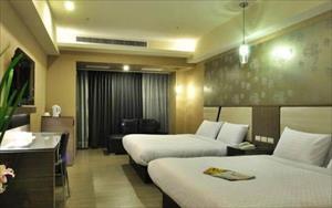 「君祥酒店」主要建物圖片
