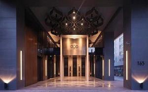 「住飯店hotel dua」主要建物圖片