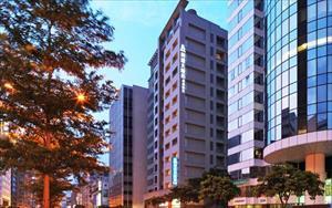 「柯達大飯店(松江店)」主要建物圖片