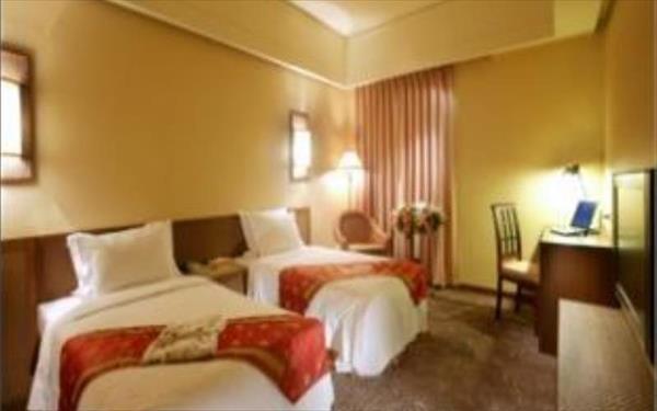 家新大飯店照片: 房間
