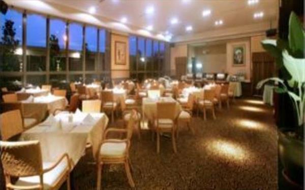家新大飯店照片: 餐廳