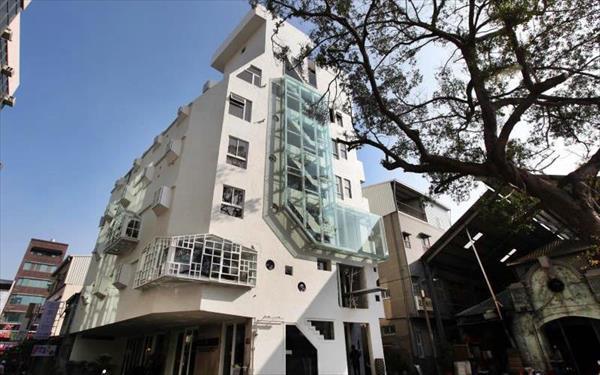 佳佳西市場旅店照片: 外觀