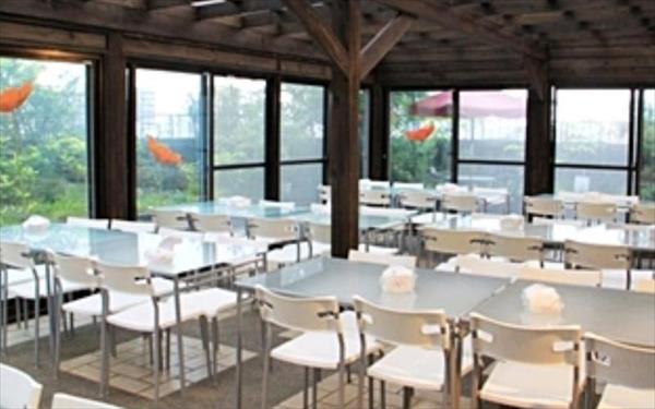儷萊商旅照片: 餐廳