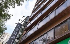 「洛碁山水閣飯店」主要建物圖片