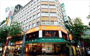 「長虹大飯店」主要建物圖片