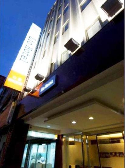 力歐時尚旅館(站前館)照片: 108539_14052914030019625085