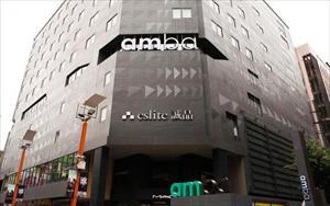 「台北西門町意舍酒店」主要建物圖片