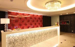 「西門星辰大飯店」主要建物圖片