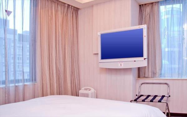 優美飯店照片: 房間