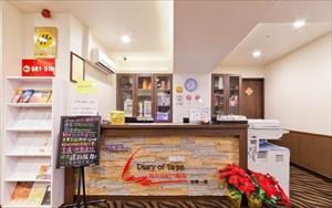 「台北日記旅店」主要建物圖片