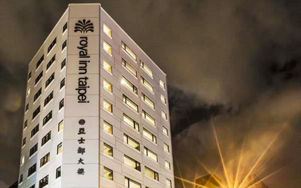 老爺會館(台北林森館)照片: 外觀