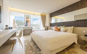 「薆悅酒店野柳渡假館」主要建物圖片
