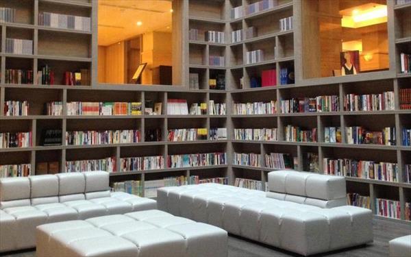 大地酒店照片: 大廳