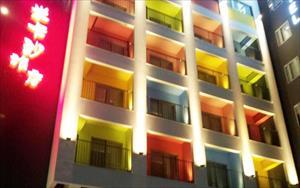「米卡沙旅店」主要建物圖片